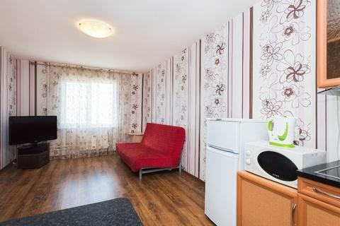 1 ком квартира Чичерина, д. 43 - Фото 1