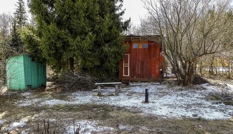Дача чеховский район - Фото 2