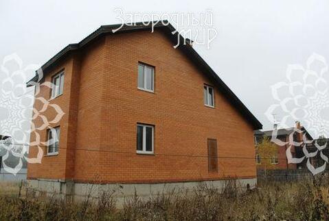 Продам дом, Минское шоссе, 20 км от МКАД - Фото 3