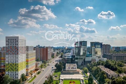Продажа квартиры, м. Молодежная, Ул. Ярцевская - Фото 3