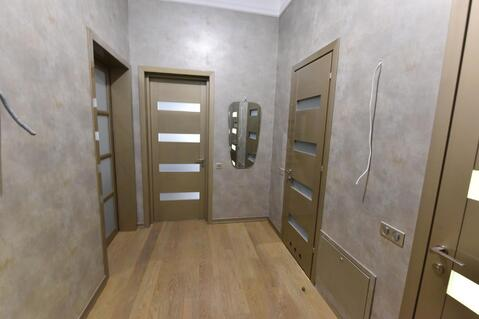 Двухкомнатная квартира в жилом комплексе - Фото 4