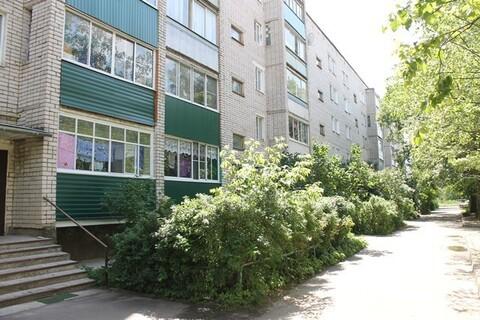 Продаю однокомнатную квартиру в г. Кимры, проезд Титова, д. 15 - Фото 1