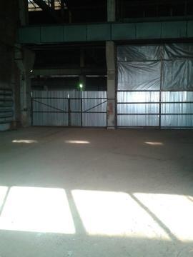 Аренда склада производство 352 кв.м - Фото 4