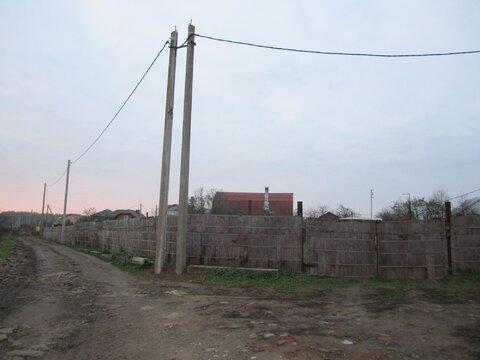 Участок в СНТ «Житнево» 10 соток. - Фото 5