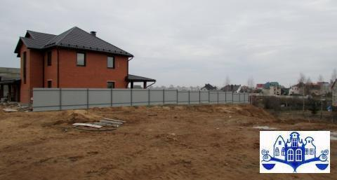Участок под строительство дома . лучёса. Витебск. - Фото 1