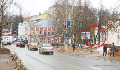 Помещение 112,5 кв.м. в центре города Волоколамска в собственность - Фото 2
