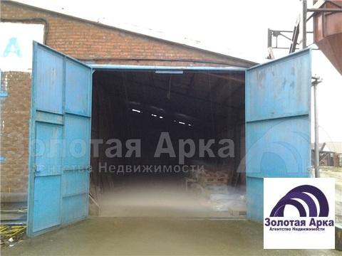 Продажа склада, Динской район, Краснодарская улица - Фото 4