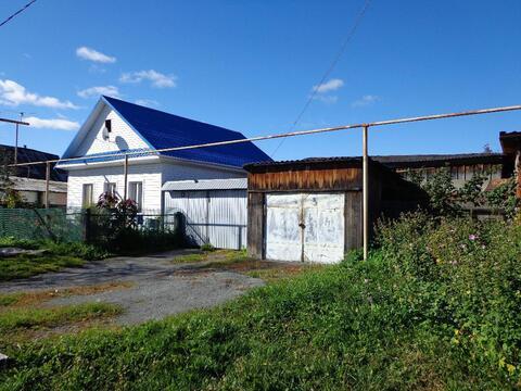 Продам дом с участком 12 сот в Асбесте - Фото 4