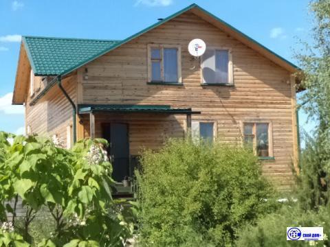 Дом 180 кв.м. на участке 18,9 соток в СНТ «Простор»(р-н Сычево) - Фото 2