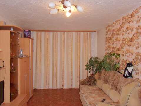 Классическая 1-комнатная в кирпичном доме с балконом с ремонтом - Фото 1