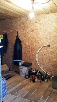 Жилой дом в пос.Березняки - Фото 4