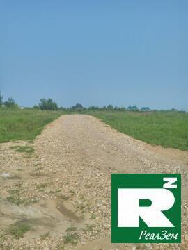 Земля промышленного назначения 1.5 Гектара в районе деревни Комлево - Фото 1