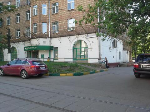 Продается помещение на Шарикоподшипниковской ул. - Фото 1