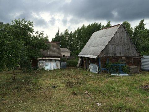 Земельный участок площадью 15 соток - Фото 4