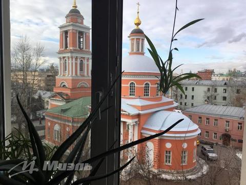 Продажа квартиры, м. Третьяковская, Вишняковский пер. - Фото 4