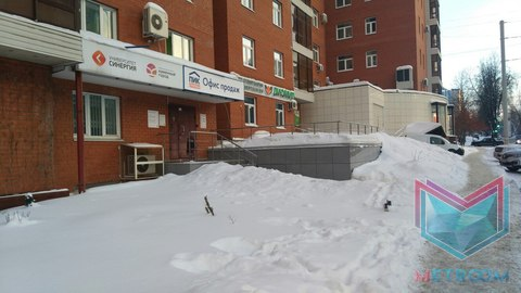 187 кв.м. Газеты Звезда 30 - Фото 4