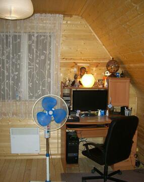 Продается 2х этажная дача 85 кв.м. на участке 6 соток д.Большие горки - Фото 2