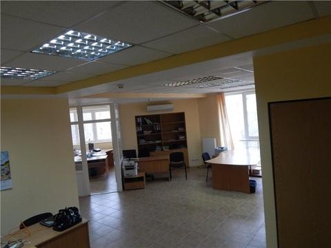 Купить офис в Севастополе. Отличный оборудованный офис в центре (ном. . - Фото 5