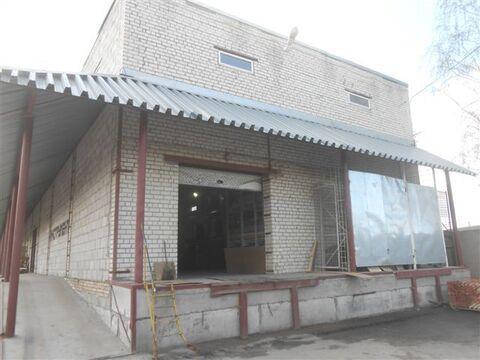 Продается база в п.Монтажный - Фото 4