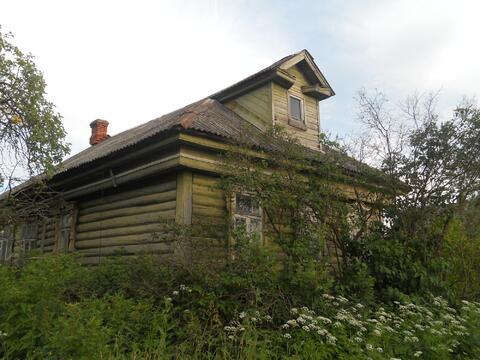 Продам дом на участке 30 соток, пос. Нудоль, Клинский район - Фото 1