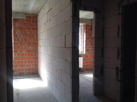 Продается 2-комнатная квартира на 1-м этаже в 3-этажном монолитном нов - Фото 3