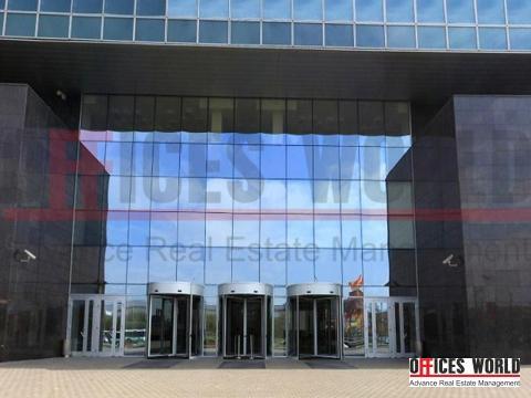 Офис, 377 кв.м. - Фото 3