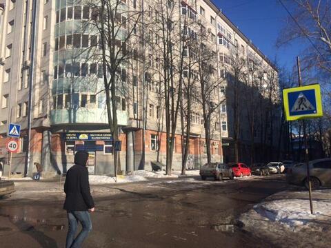 Нежилое на перекрестке дорог, 1 этаж отдельный вход, центр - Фото 2