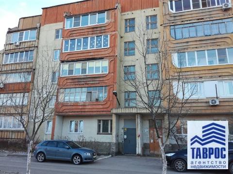 Продам 2-комнатную квартиру в Центре 3-и Бутырки - Фото 1