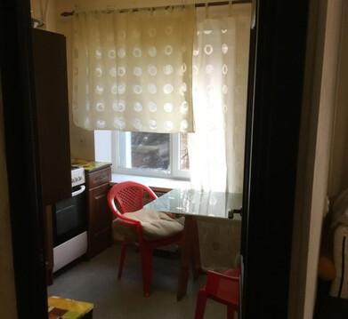 Сдам 1-к квартиру, ул. Лермонтова, 35м2, 4/9эт. Квартира в хорошем сос - Фото 3