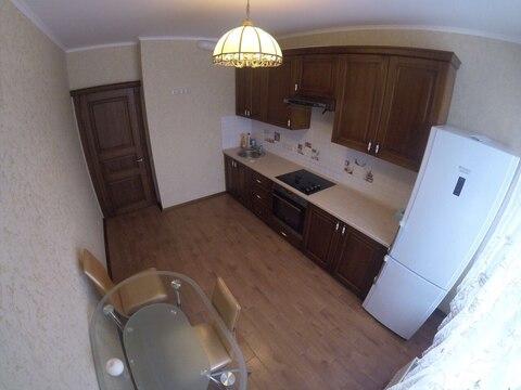 Однокомнатная квартира в монолитном доме в южном - Фото 1