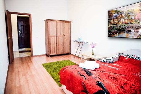 Комната для арендаторов - Фото 1