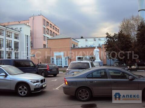 Продажа помещения пл. 32 м2 под офис, м. Бауманская в бизнес-центре . - Фото 4