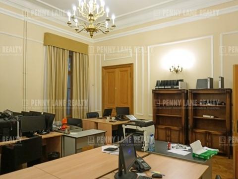 Сдается офис в 3 мин. пешком от м. Смоленская - Фото 4