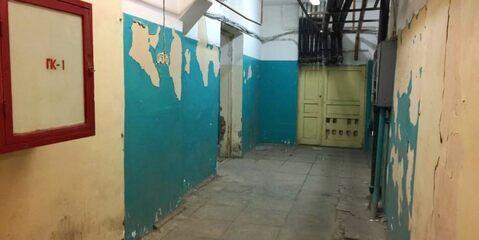 Аренда производственного помещения,30 кв.м, м.Преображенская площадь - Фото 5