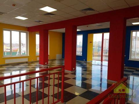 Продается офисное здание в центре г. Чехов - Фото 1