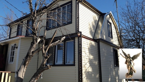 Зимний дом для постоянного проживания - Фото 2