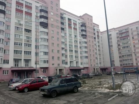 Продается 1-комнатная квартира, ул. 65-летия Победы - Фото 1