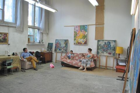 Продается коммерческая недвижимость в Подмосковье, г. Наро-Фоминск. - Фото 5