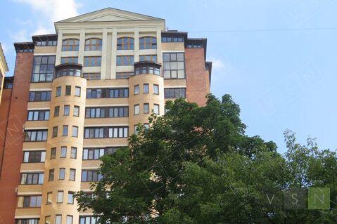 Продается квартира г.Москва, 10-я Парковая улица - Фото 4