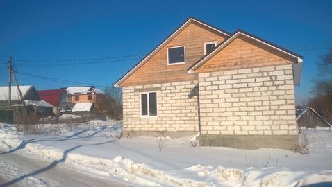 Продажа дома, Калуга, Деревня Пучково - Фото 2
