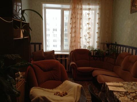 Комната, на Учебной. д. 3. г. Конаково - Фото 1