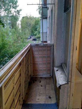 Продажа квартиры, Балашиха, Балашиха г. о, Юбилейная улица - Фото 3