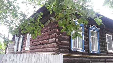 Продаю отдельно стоящий дом