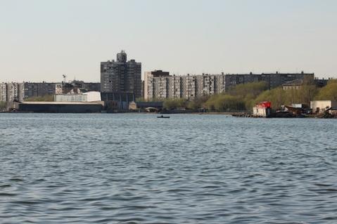 Участок ИЖС Ленинский р. на берегу озера - Фото 2