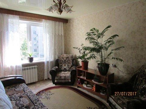 Продажа 2-комнатной квартиры, 53.5 м2, г Киров, Вершининский переулок, . - Фото 5