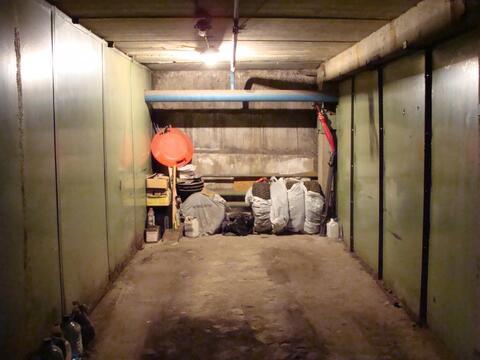 Гараж 15.9 кв.м. в охр. гаражном кооператив, Ленинский пр-т, 123 б - Фото 2