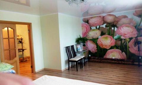 Продается двухуровневая 3-х комнатнаяквартира в с. Татариново - Фото 2