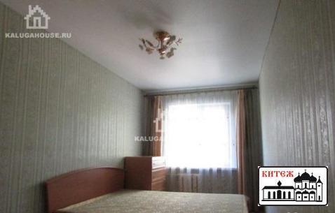 Продается трехкомнатная квартира на ул. Октябрьская - Фото 4