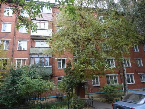 1 ком квартира в Кучино - Фото 2