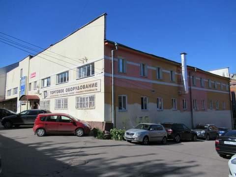 Продажа офиса от 30 м2 м.Горьковская, - Фото 1